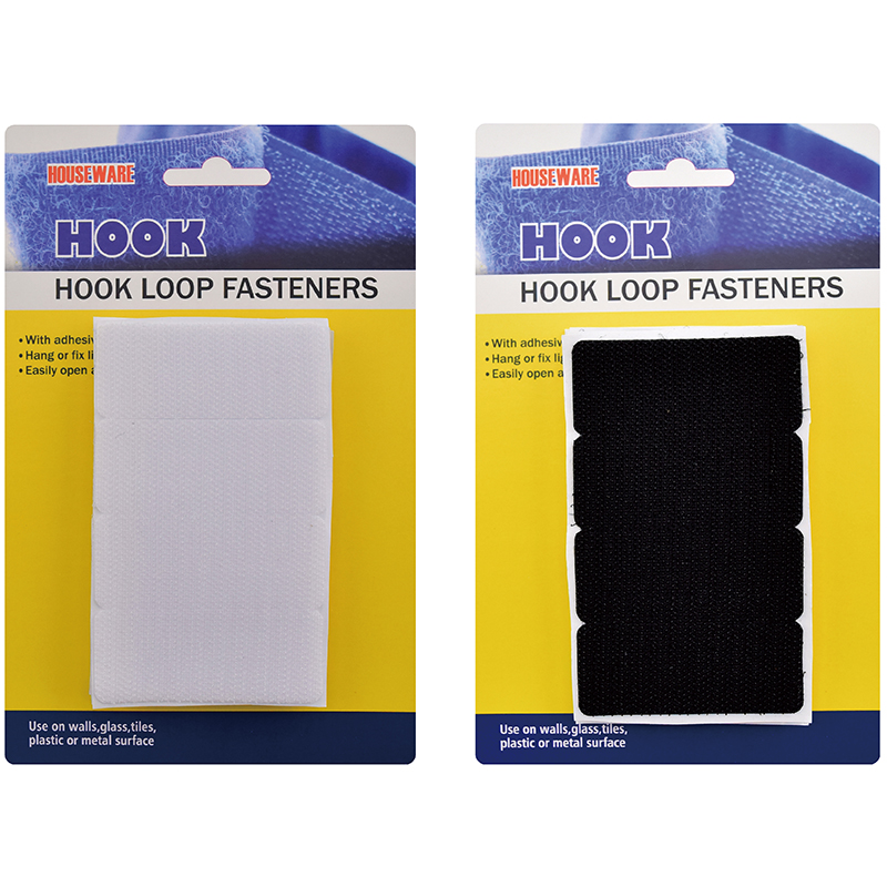 SH16.004 Best Quality Strong Sticky Hook And Loop Dots