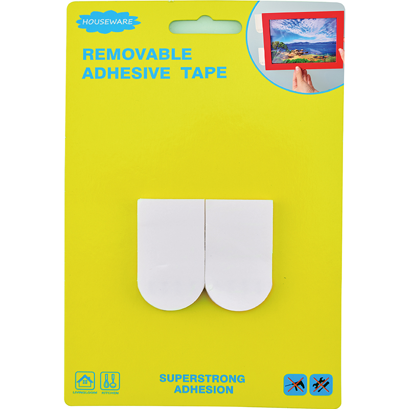SH14.020 Removable Adhesive Tape For Picture Frame And Hook