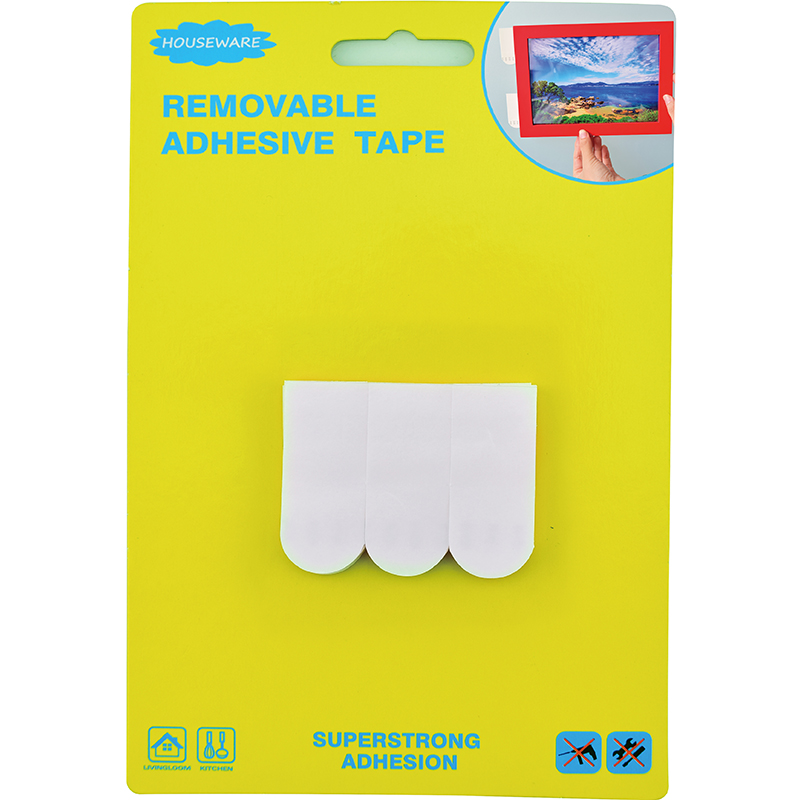 SH14.015 Office Removable Adhesive Double Sided Tapes