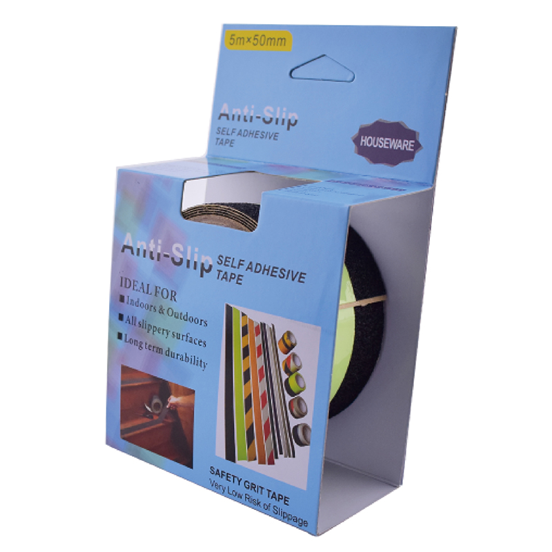 SH18.015  Strong Adhesive Safety Anti Slip Tape For Staircase Protector