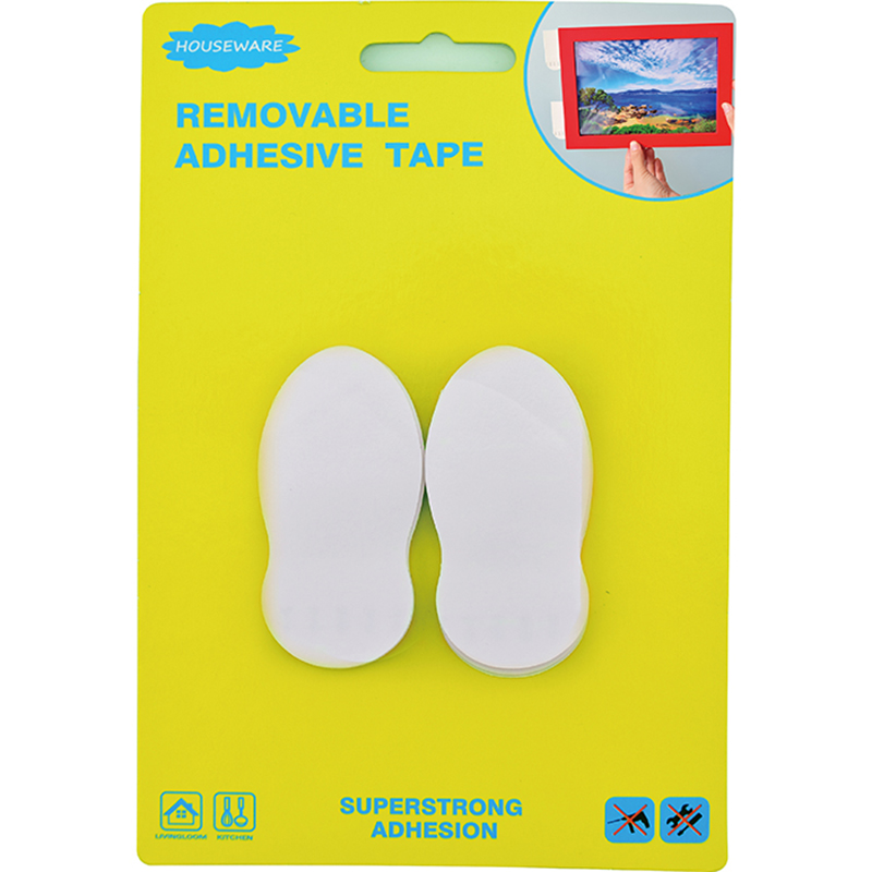 SH14.016 High Quality Double Sided Adhesive Removable Tapes