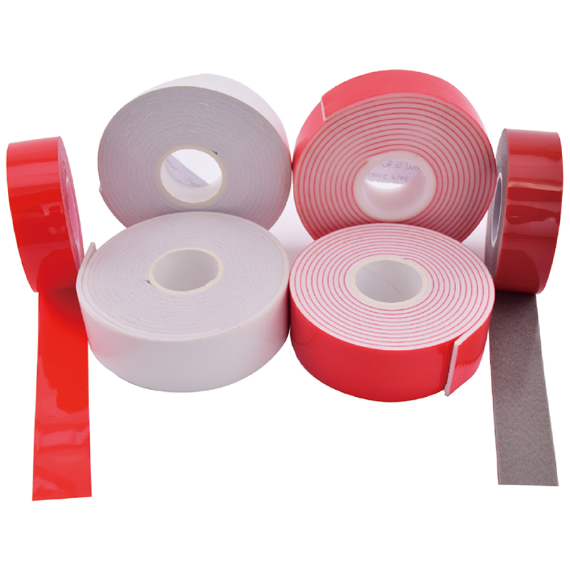 SH14.011 OEM High Quality EVA Double Sided Adhesive Foam Tape