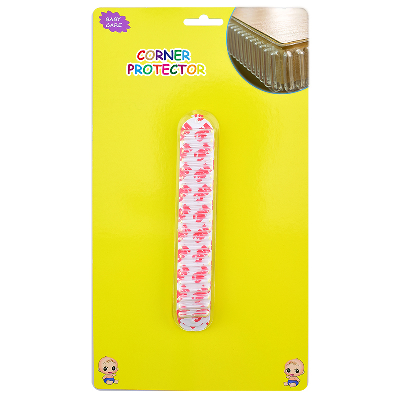 SH1.161 PVC edge protector table edge protector child desk edge protector