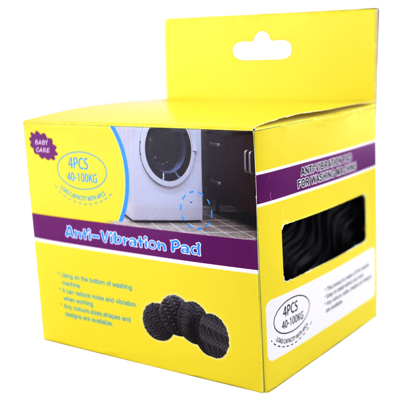 SH26.004 EVA Anti-Vibration Pad protection for washing machine