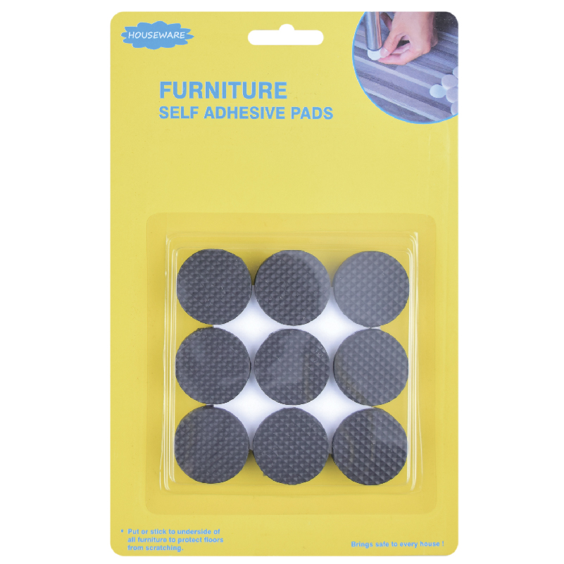 SH13.029 Furniture Self Adhesive Pads