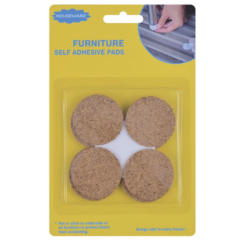 SH13.035 Furniture Self Adhesive Pads