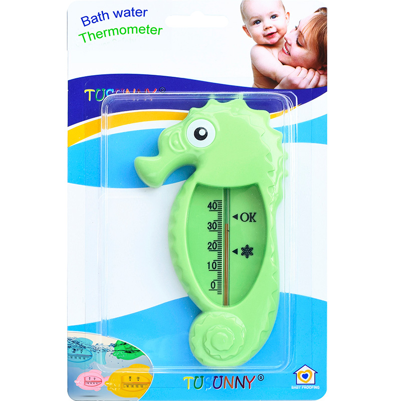 SH1.174D Mother Helper Water thermometer protect your baby child