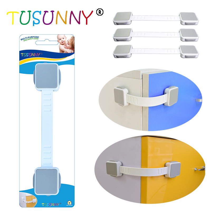 SH1.319 New Design baby safety cabinet drawer lock
