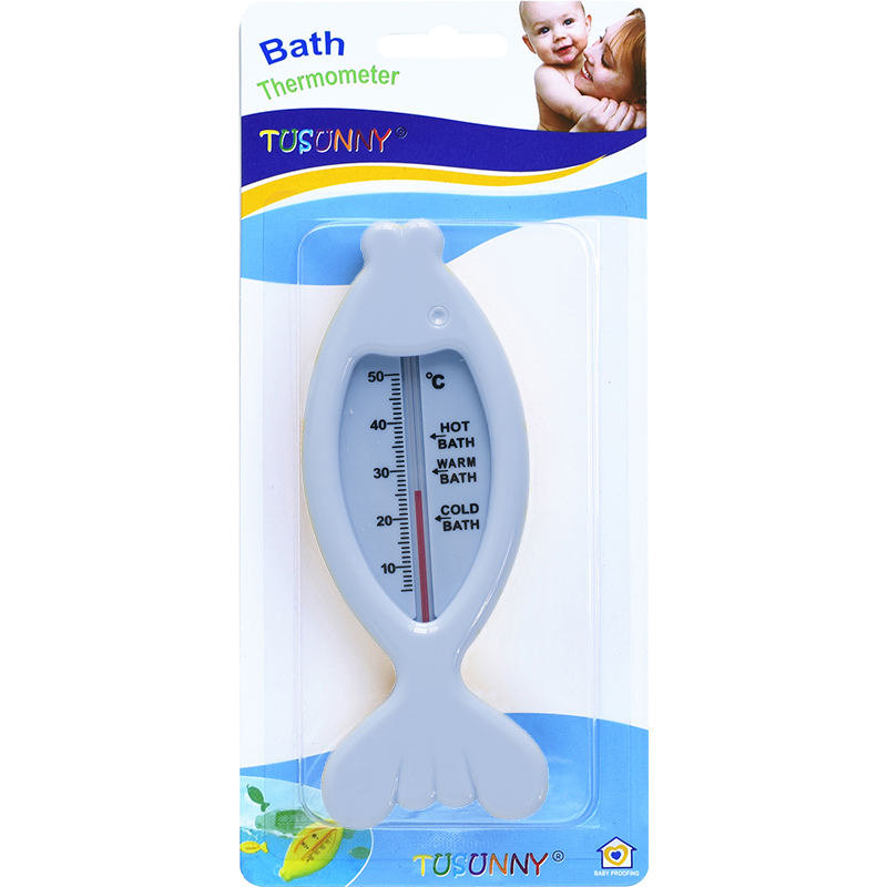 SH1.174B Durable baby water thermometer child bath water thermometer