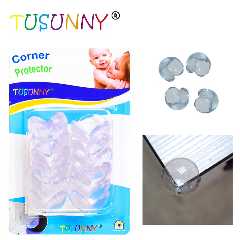 SH1.175 baby safety table corner protector/corner guard